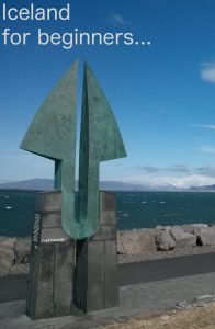 The Iceland travel guide E-Book